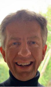 Mr. N.P. Van Dijk